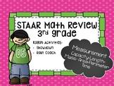 STAAR Math Review-Measurement