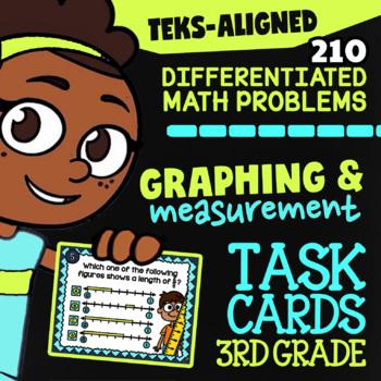Measurement & Graphs ★ 3.7A 3.7B 3.7C 3.7D 3.7E 3.8A 3.8B ★ TEKS 3rd Grade Math
