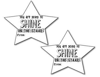 STAAR Motivation