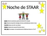 STAAR Night Flyer