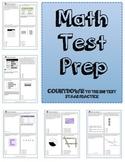 Math STAAR PREP 4th grade