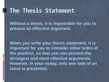 STAAR Persuasive Essay PowerPoint Presentation