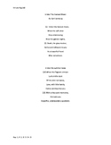STAAR Poetry Prep