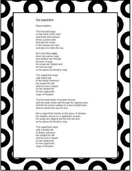 STAAR Poetry Test