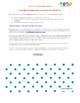 STAAR-Practice Quiz, Category 1, TEKS A.10(F)