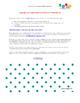 STAAR-Practice Quiz, Category 3, TEKS A.2(E)