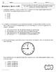 STAAR Prep Mastery Quizzes: Measurement Problem-Solving {TEKS 4.8C, CCSS 4.MD.2}