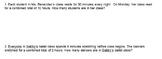 STAAR Prep: Measurement Problem Solving (NEW TEKS - 4th grade)