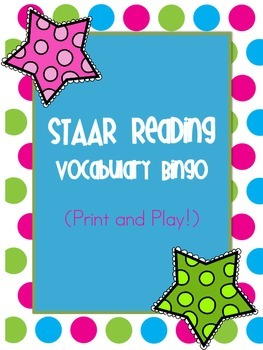 Up-to-Date STAAR Prep Pack - Great for STAAR Camp!!