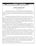 STAAR Prep _ Expository Writing Assessment