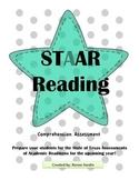 STAAR READING PRACTICE TEST