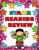 STAAR READING REVIEW - TEST PREP - Summarizing - Main Idea