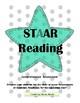 STAAR READING TESTS BUNDLE