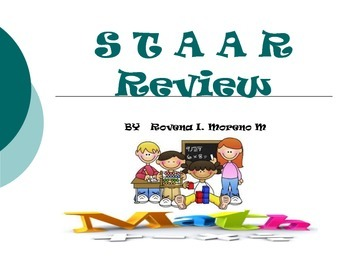 STAAR REVIEW PACKAGE / SPANISH