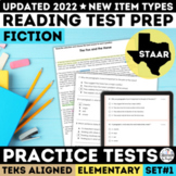 STAAR Reading Comprehension Passages | Fiction | PDF & Goo