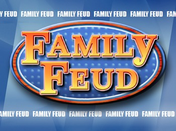 STAAR Reading - Family Feud Review