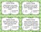 STAAR Reading Literary Terms - Task card BUNDLE