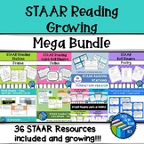STAAR Reading Resources - HUGE Growing Bundle