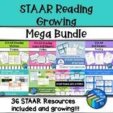 STAAR Reading Resources - HUGE Growing Bundle