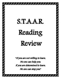 STAAR Reading Review