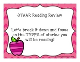 STAAR Reading Review!