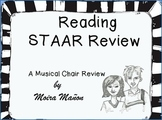 STAAR Reading Review A Musical Chair Review