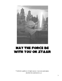 STAAR Reading- STAR WARS Review Unit 5th Grade