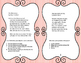 STAAR Reading Task Cards - Poetry edition