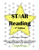 STAAR Reading Test 3