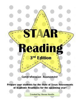 STAAR Reading Test 3