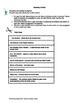 STAAR Release Analysis & Activities: An Adventure Through