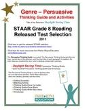 STAAR Release Analysis & Activities: Daylight Savings Time