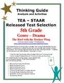 STAAR Release Analysis & Activities: The Bird with a Broken Wing, Grade 5