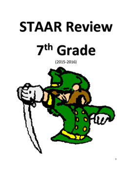 STAAR Review