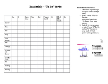 STAAR Review Center - Connotation with Battleship Game