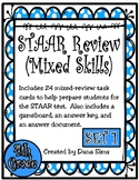 STAAR Review (Mixed Skills)