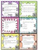 STAAR Revising Practice: 4 passages with QR reader task cards