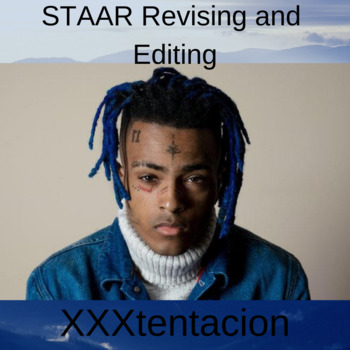 XXXTentacion   STAAR Revising & Editing