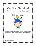STAAR SCIENCE REVIEW: Know the Physical Properties of These Objects
