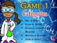 STAAR Science Jeopardy Bundle (Games 1-6)