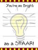 STAAR Stationery Pack