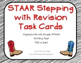 STAAR Stepping Revision Task Cards