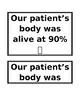 STAAR Surgeons - Patient's Grades