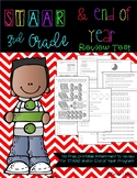 STAAR Test 3rd Grade Review