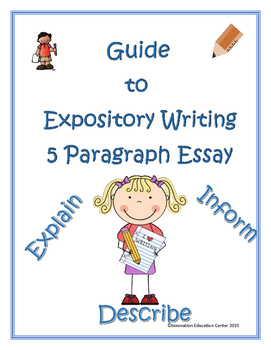 The Golden Nuggets of Teaching - Expository Writing