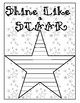 STAAR Testing Stationery