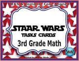 STAR READY 3rd Grade Math Task Cards End-of-Year STAAR Review Game  TEKS-aligned