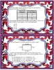 STAAR WARS 3rd Grade Math Task Cards End-of-Year Review Game