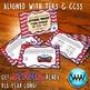 STAR READY 3rd Grade Math Task Cards ~ SET 4 {TEKS-aligned}