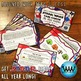STAAR WARS 3rd Grade Reading Task Cards ~ SET 1 ~ QR Code Version